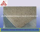 Дорожное строительство Pre-Applied Self-Adhesive HDPE гидроизоляции мембраны