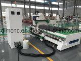 CNC 목공 회전 목마 유형 기계로 가공 센터