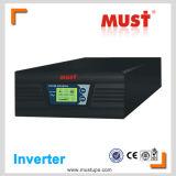 300W 600W Omschakelaar de met lage frekwentie van de Golf van de 1000WSinus 2000W 3000W 5000W 8000W met Functie AVR