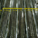 BuildingまたはConstructionのための高いRibbed Galvanized Formwork