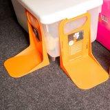 Nuevo diseño personalizado de alquiler de caja de almacenamiento, el deflector de plástico, plástico, Alquiler de caja de almacenamiento deflector, el PP Alquiler de caja de almacenamiento, el deflector