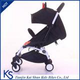 Vente chaude Poids léger pliage poussette de bébé Ly-008