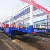 Wellen-Auto-Träger-hydraulischer Auto-Schlussteil des Transport-Auto-zwei