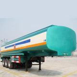 Drei BPW Wellen 50000 Liter Schmieröltank-LKW-Schlussteil-