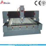 Metallstein-Gravierfräsmaschine CNC-Fräser des Holz-1325