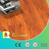 настил воды дуба перлы 12.3mm E1 HDF AC4 упорный прокатанный деревянный Laminate деревянный