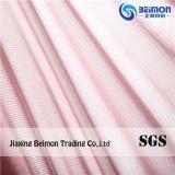 ткань сетки нижнего белья Spandex 70d 90%Nylon