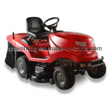Tractor Type Lawn Mower에 Ride 40 인치