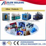 Petite machine en plastique de soufflage de corps creux de bouteille/machine de fabrication