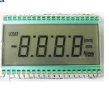 Htn Typ kleiner LCD-Bildschirmanzeige Htn Bildschirm LCD-Bildschirm