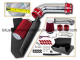 Kit della presa dell'aria fredda del caricatore dell'aria di prestazione per Chevy Gmc