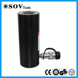 Cylindre hydraulique à simple effet de piston pour l'usage universel