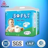 Fabrication de la meilleure qualité neuve de couche-culotte de bébé en Chine