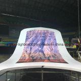 Haute qualité P5.926 SMD pleine couleur écran LED numérique profilé en aluminium