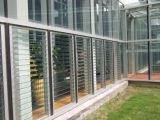 Comme l'2047 aluminium Fenêtre d'aération avec certificat ISO
