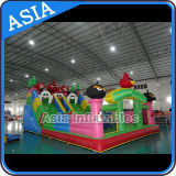 Utilisation commerciale Bird Slide for Children Park Games