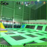 Изготовление парка Trampoline Commerical (xfx3418)