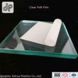 0,76 mm de butiral de polivinilo clara para a construção de vidro laminado