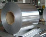 0.3mm6.0mm Dikte 1050 de Strook van het Aluminium H14/H24