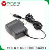 adaptateur d'alimentation 5V1a avec le CERT de la DAINE VI de FCC d'UL