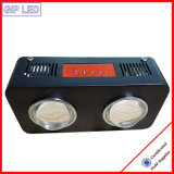 Shenzhen DEL bon marché élèvent des lumières que l'ÉPI DEL de 300W élèvent la lumière