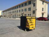 OEM Toolbox van de Lade van de Garage van Canada van de Fabriek Op zwaar werk berekend Mobiel Karretje