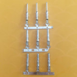 Автоматический разъем кабеля детали 929974-1 проводов клемм