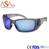 デザイナー新しい方法人の屋外の分極されたスポーツのサングラス(91301)