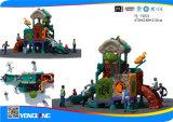 Lala Forest Series Outdoor Playground Equipment für Amusement Equipment (YL-L174)
