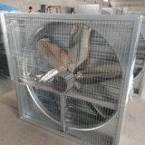 Двигатель приводится в действие напрямую тяжелым молотком по промышленному Вытяжной вентилятор