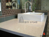 Искусственние каменные верхняя часть тщеты ванной комнаты кварца & Countertop кухни