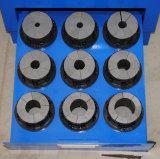 220V машина/щипцыа гидровлического резиновый шланга 2 дюймов гофрируя