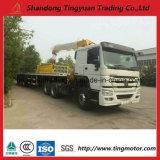 6X4 HOWO caminhão trator com alta qualidade