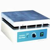 Plaque chaude électrique 40*40cm de laboratoire de la plaque chaude Sh-7A de la CE