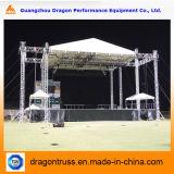 Truss de aluminio para Stasge Performance Show (CS40)