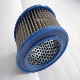 Motor de combustão interna na entrada do filtro de ar húmido