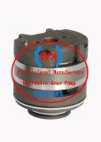 Fábrica caliente----705-52-40250 el motor genuino S6d170 de KOMATSU parte la bomba de engranaje hidráulica de la niveladora D475A-3 Ass'y: 705-32-43240