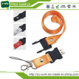 8 GB de corda de disco flash USB, Pen Drive Flash USB