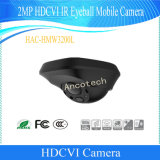 2MP Hdcvi Dahua ir de carro móvel de segurança do globo ocular Câmera (HAC-HMW3200L)