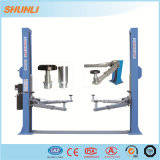 4 Toneladas 2 Post Car Lift com Manual Release