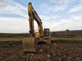 Escavatore utilizzato 200-8 del PC di KOMATSU da vendere