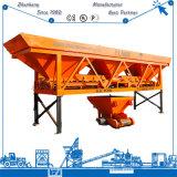 Melhor preço para pequenas Batcher agregada PLD800 Batcher concretas da Máquina para Betoneira