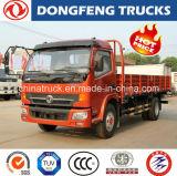 Veicolo leggero del carico del camion del capitano 125 HP 5-Ton di Rhd/LHD Dongfeng
