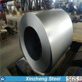 Prime bobina de aço Galvalume Aluzinc, fabricante de bobina de aço da China