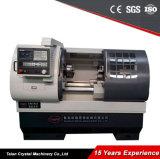 Tornos CNC Preço/Pequenas torno mecânico CNC (CK6140A)