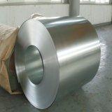 Строительный материал цинковым покрытием Dx-51d Prepainted обмотки катушки PPGI оцинкованной стали