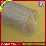 Commerce de gros 32mm électrique sur le fil en acier flexible en PVC souple