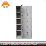 Double casier en acier moderne de la couleur 15-Door
