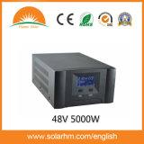 (NB-4850) чисто инвертор волны синуса 48V5000W