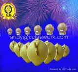 전시 Shell Fireworks 1.3G 2 2.5 3 4 5 6 7 8 10 12 Inch